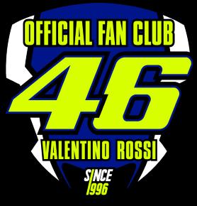 Valentino rossi logo clipart picture stock OFFICIAL FAN CLUB Valentino Rossi Tavullia, join the club ... picture stock