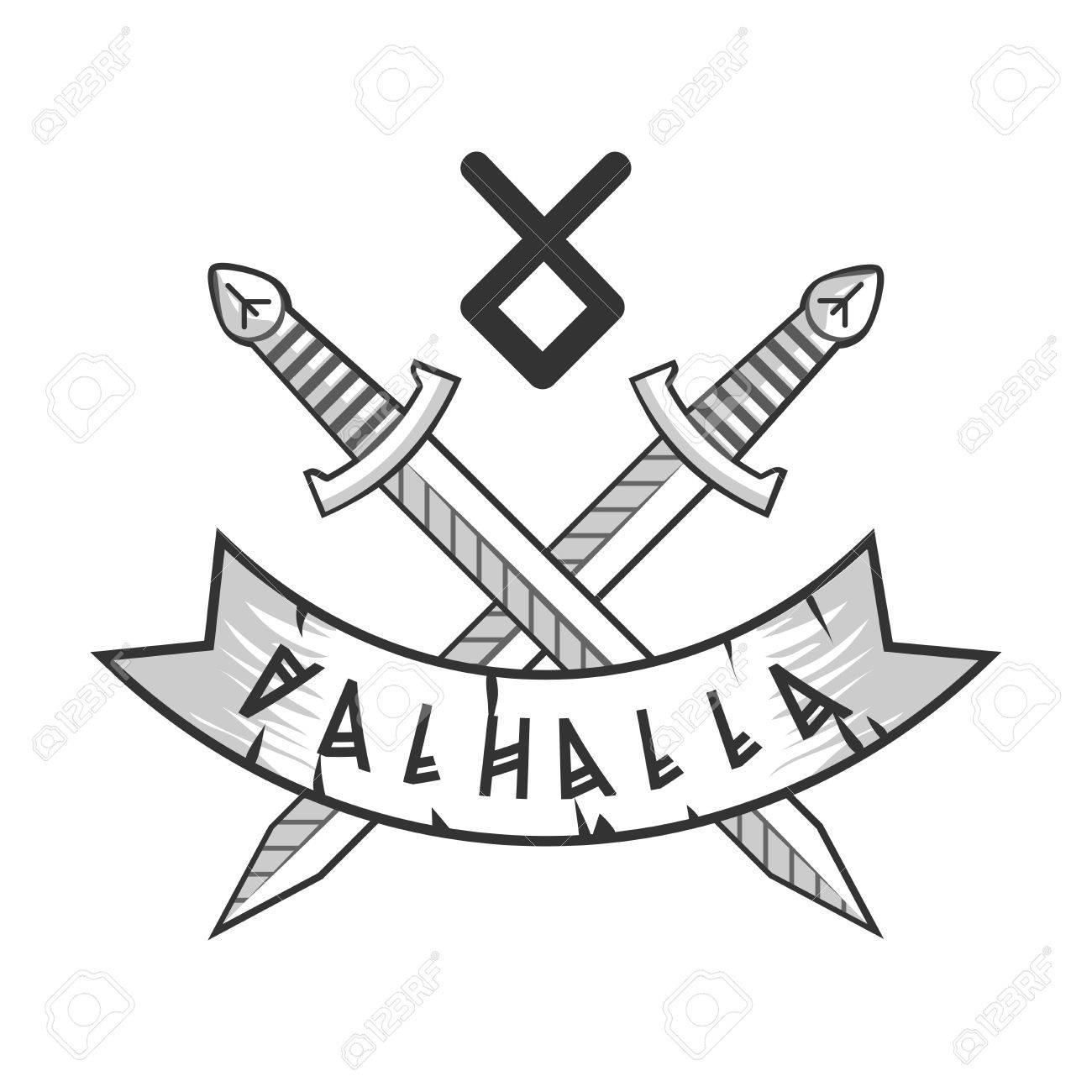 Valhalla clipart clip royalty free Valhalla Clipart & Free Clip Art Images #36470 ... clip royalty free