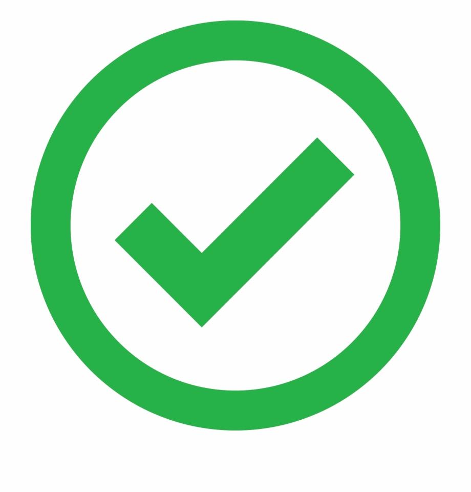 Validation clipart clip art freeuse download Validation - Circle Green Check Png Free PNG Images ... clip art freeuse download