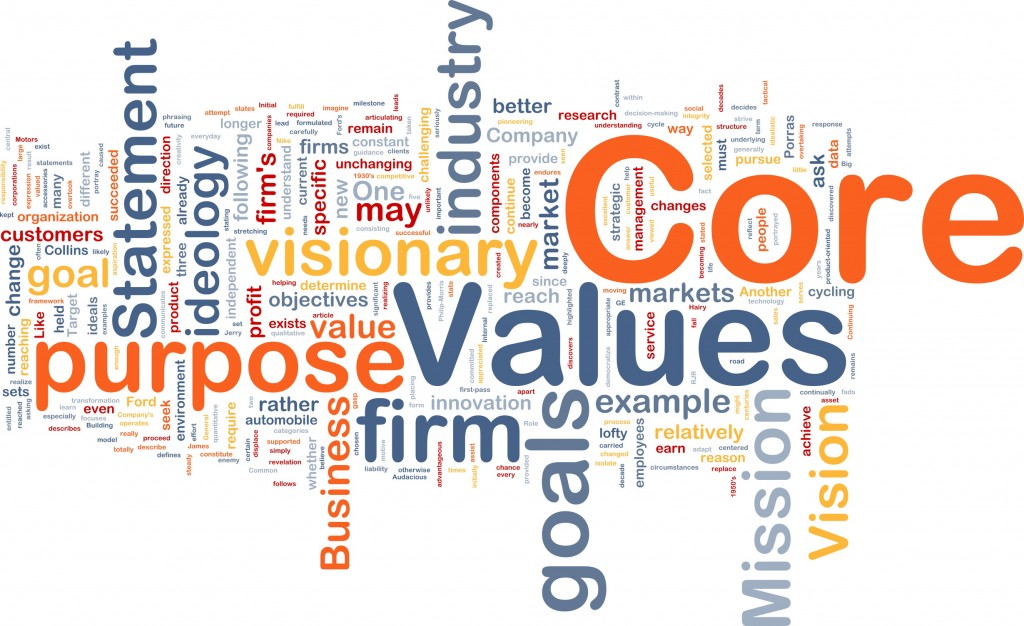 Values and ethics clipart banner black and white Ethics and Values - What Guides You Through Rough Days ... banner black and white