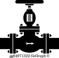 Valve clipart banner Valve Clip Art - Royalty Free - GoGraph banner