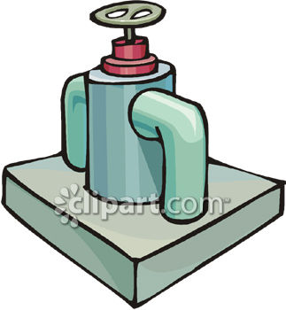 Valve clipart graphic royalty free stock Pipe and valve clipart image | Clipart.com graphic royalty free stock