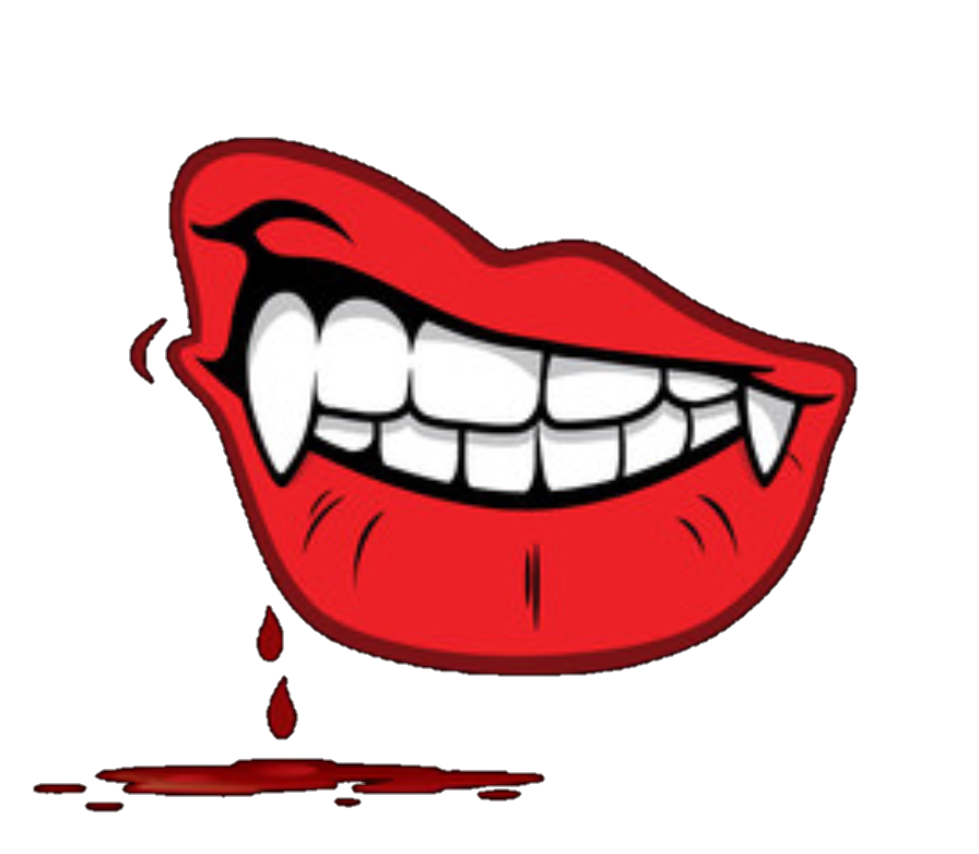 Vampire lip clipart graphic free library Lips clipart vampire, Lips vampire Transparent FREE for ... graphic free library