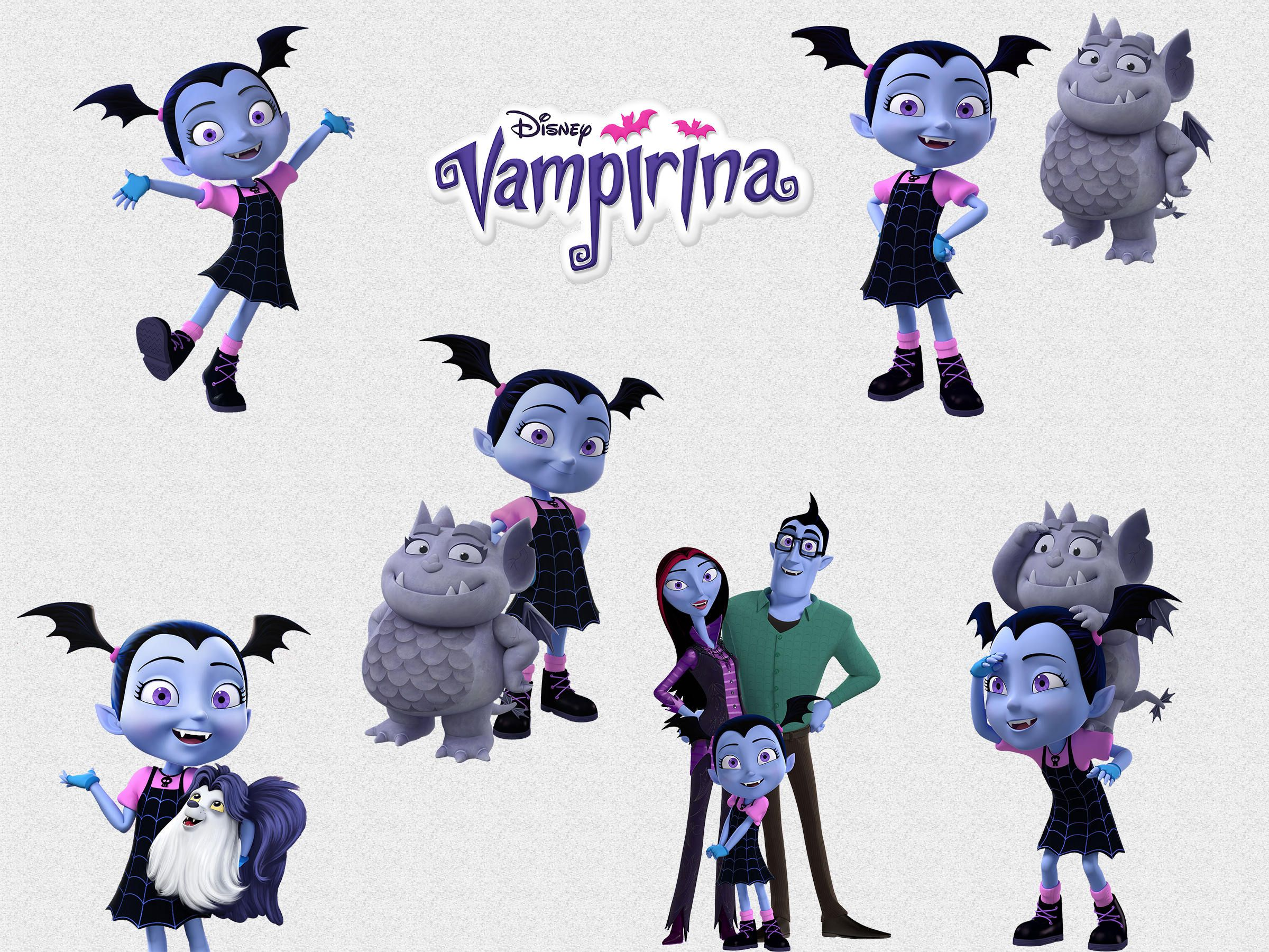 Vampirima clipart image stock VAMPIRINA CLIPART, 16 High Quality PNG Images, Clip Art ... image stock