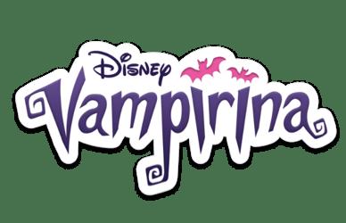 Vampirina logo clipart banner black and white library Disney Vampirina Logo transparent PNG - StickPNG banner black and white library
