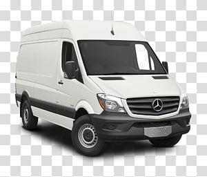 Van clipart mercedes metris image black and white library Mercedes-Benz Sprinter PNG clipart images free download ... image black and white library