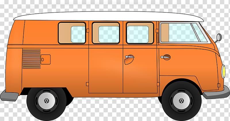 Van clipart transparent background png library download Van Volkswagen Type 2 Car , car transparent background PNG ... png library download