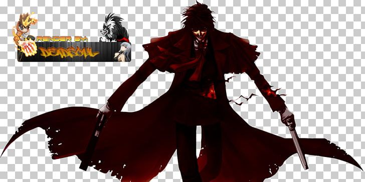 Van helsing clipart picture freeuse stock Alucard Seras Victoria Hellsing Abraham Van Helsing Anime ... picture freeuse stock
