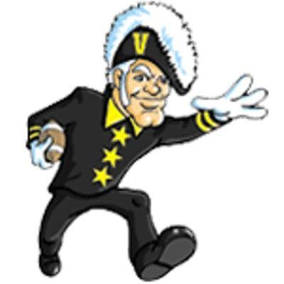 Vanderbilt commodores mascot clipart clipart free library Vanderbilt Commodores mascot Mr. C. | College Mascots: SEC ... clipart free library
