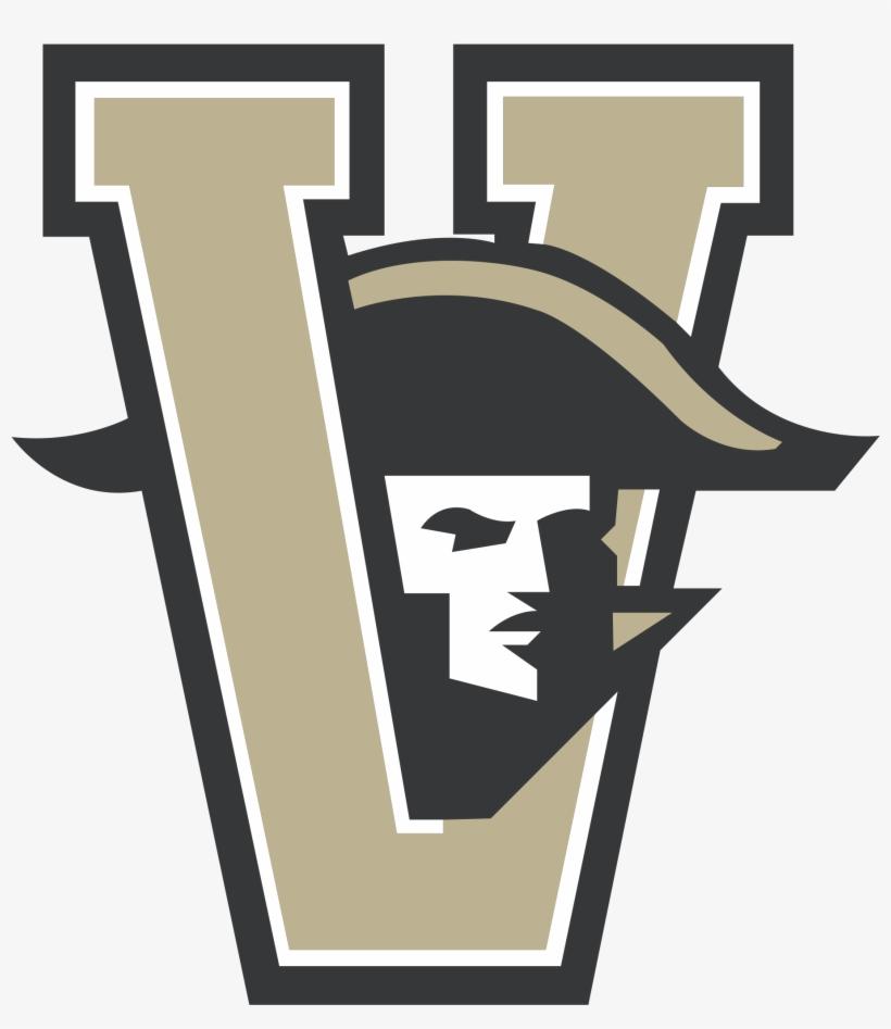 Vanderbilt commodores mascot clipart vector freeuse download Vanderbilt Commodores Logo Png Transparent - Vanderbilt ... vector freeuse download