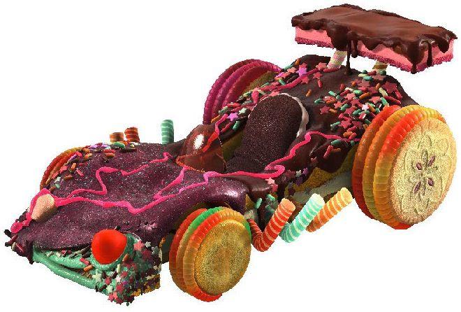 Vanellope von schweetz car clipart svg library download Vanellope\'s Candy Kart | HALLOWEEN | Wreck it ralph, Wreck ... svg library download