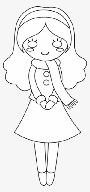 Vanishing girl clipart picture freeuse Girl PNG & Download Transparent Girl PNG Images for Free ... picture freeuse