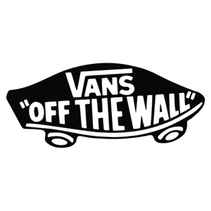 Vans off the wall logo clipart image library Vans - Off The Wall (Skateboard Logo) image library