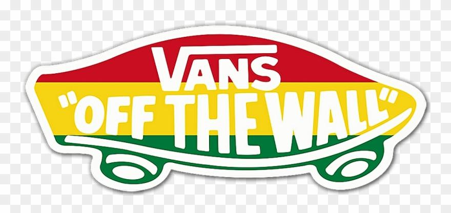 Vans off the wall logo clipart vector freeuse vans #logo #brand #skate #skateboarding #skateboard - Vans ... vector freeuse