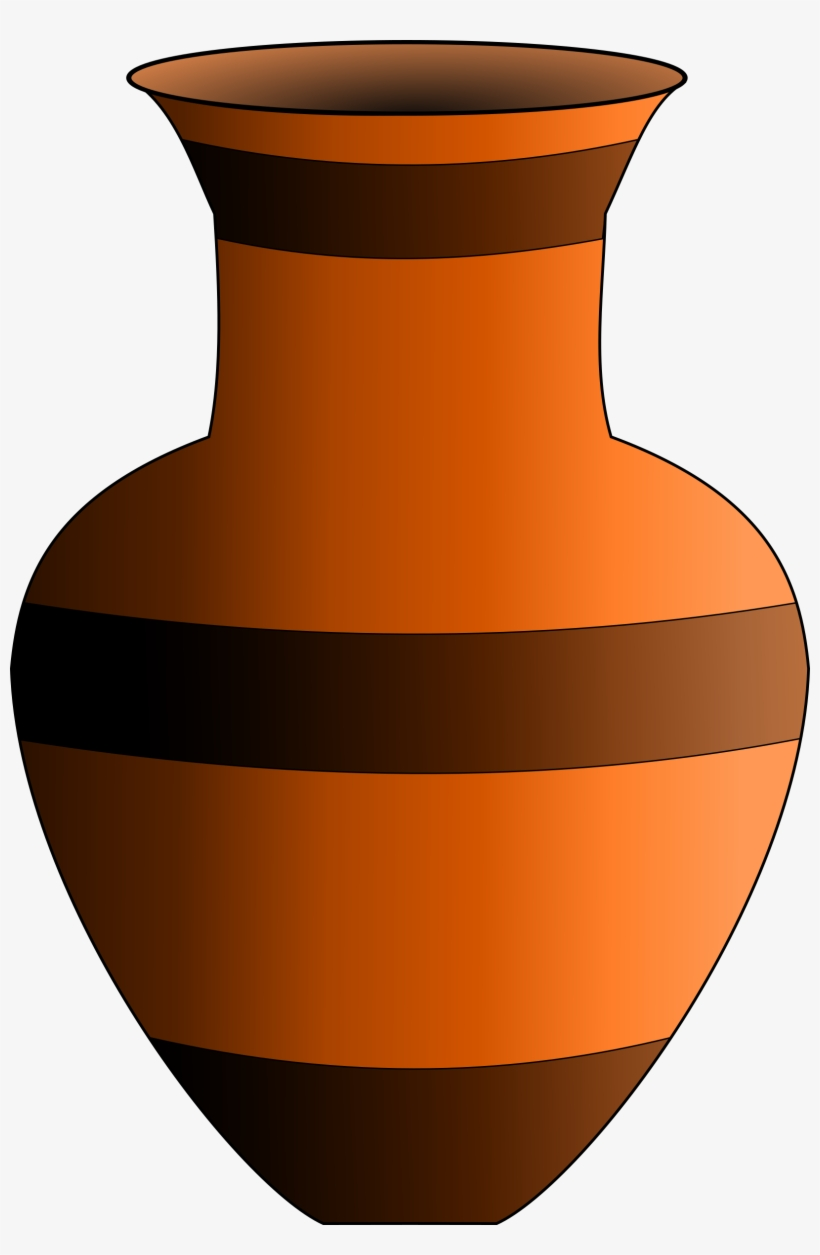 Vase pictures clipart free stock Vase Clipart - Clipart Of A Vase - Free Transparent PNG ... free stock
