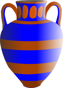 Vase pictures clipart image black and white library Vase clipart 4 » Clipart Station image black and white library