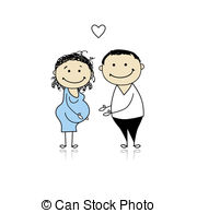 Vater und mutter clipart jpg transparent library Eltern Clip-Art und Stock Illustrationen. 38.567 Eltern EPS ... jpg transparent library