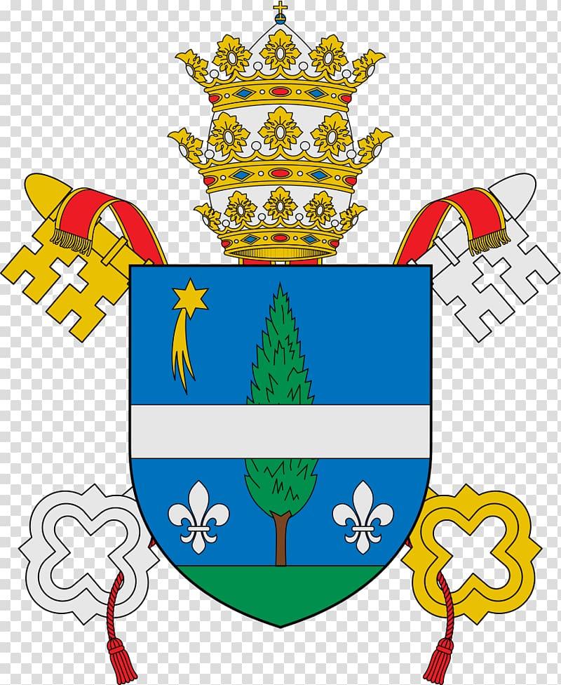Vatican logo clipart clipart transparent stock Pope Papal coats of arms Vatican City Coat of arms His ... clipart transparent stock