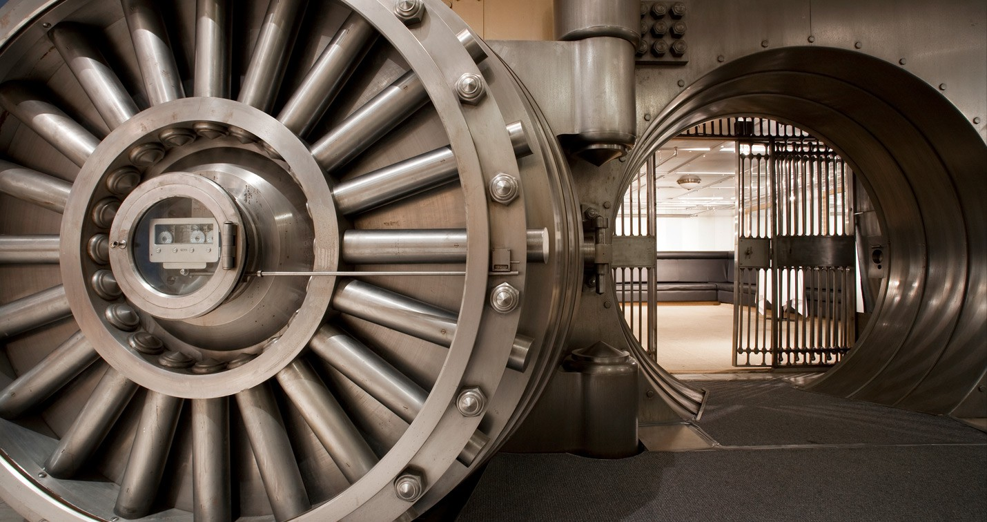 Vault jpg freeuse download The Vault | One King West Hotel & Residence jpg freeuse download