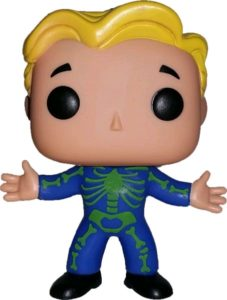 Vault boy perks clipart image free download Updated) Four Vault Boy Pops Coming to Hot Topic? image free download