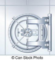 Vault clipart graphic library download Bank vault Clip Art and Stock Illustrations. 4,919 Bank vault EPS ... graphic library download