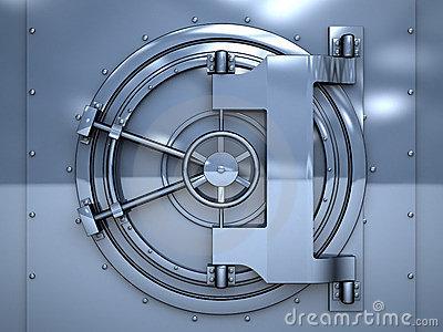 Vault door clipart image royalty free stock Vault Door Stock Photos - Image: 14130703 image royalty free stock
