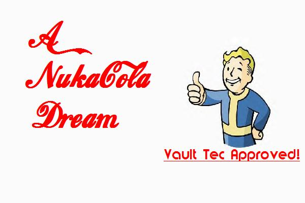 Vault tec clipart vector transparent stock Vault Tec Approved! image - A NukaCola Dream mod for Fallout 3 ... vector transparent stock