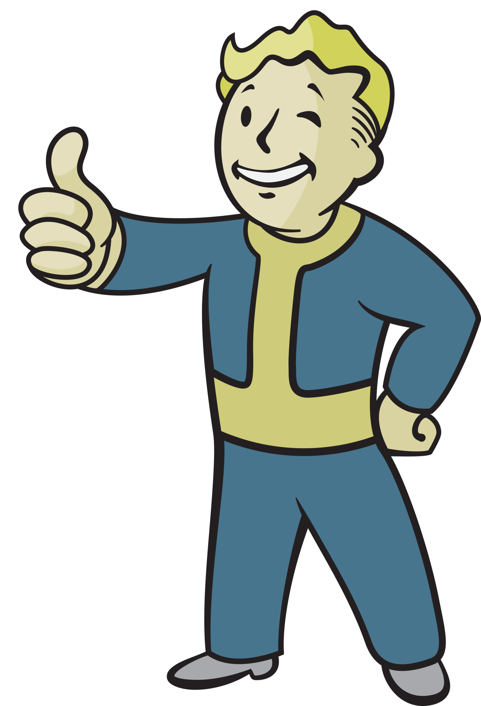 Vault tec clipart picture royalty free library True Purpose - Fallout MUX picture royalty free library