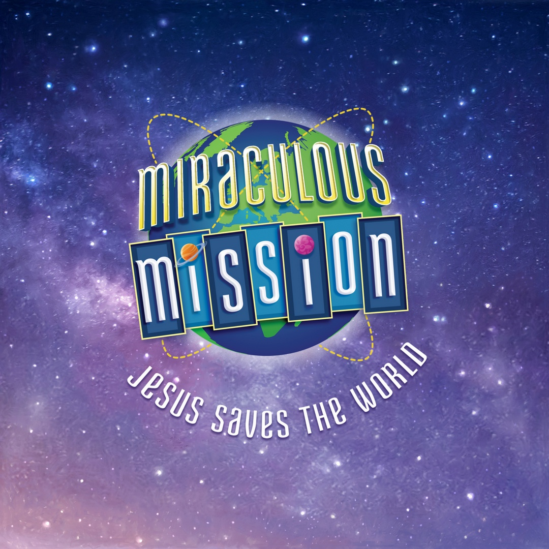 Vbs miraculous mission clipart clip library download Miraculous Mission | VBS 2019 Downloads clip library download