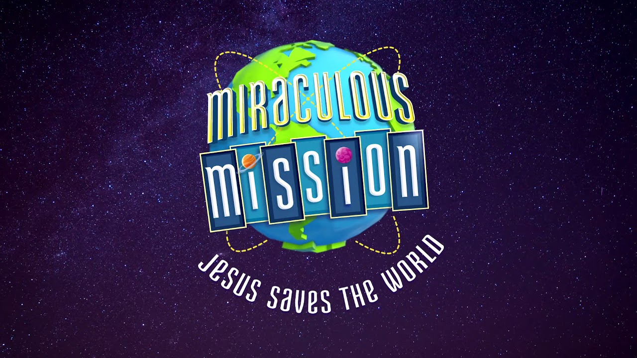 Vbs miraculous mission clipart banner freeuse download Miraculous Mission | CPH\'S 2019 VBS banner freeuse download
