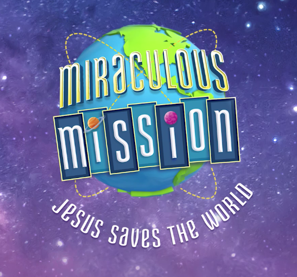 Vbs miraculous mission clipart vector transparent stock VBS 2019 Themes and In-Depth Reviews | VBS T-Shirts vector transparent stock