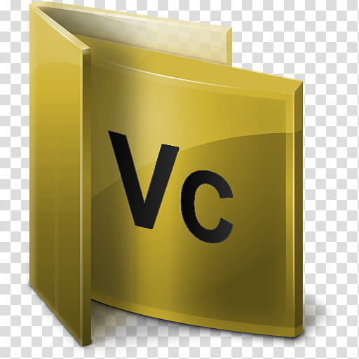 Vc logo clipart png stock Adobe CS Folders, Adobe VC transparent background PNG ... png stock