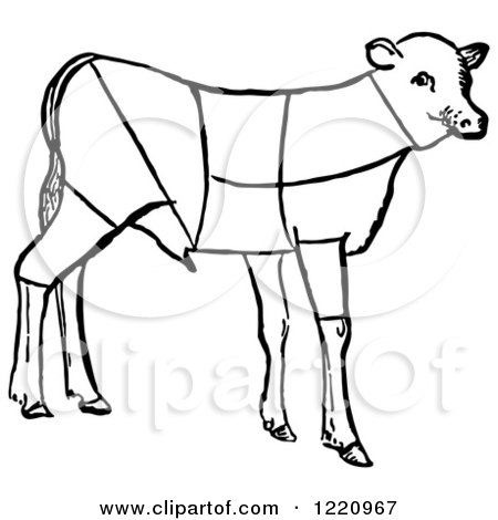 Veal clipart banner royalty free Collection of 14 free Beef clipart veal crabs clipart ... banner royalty free