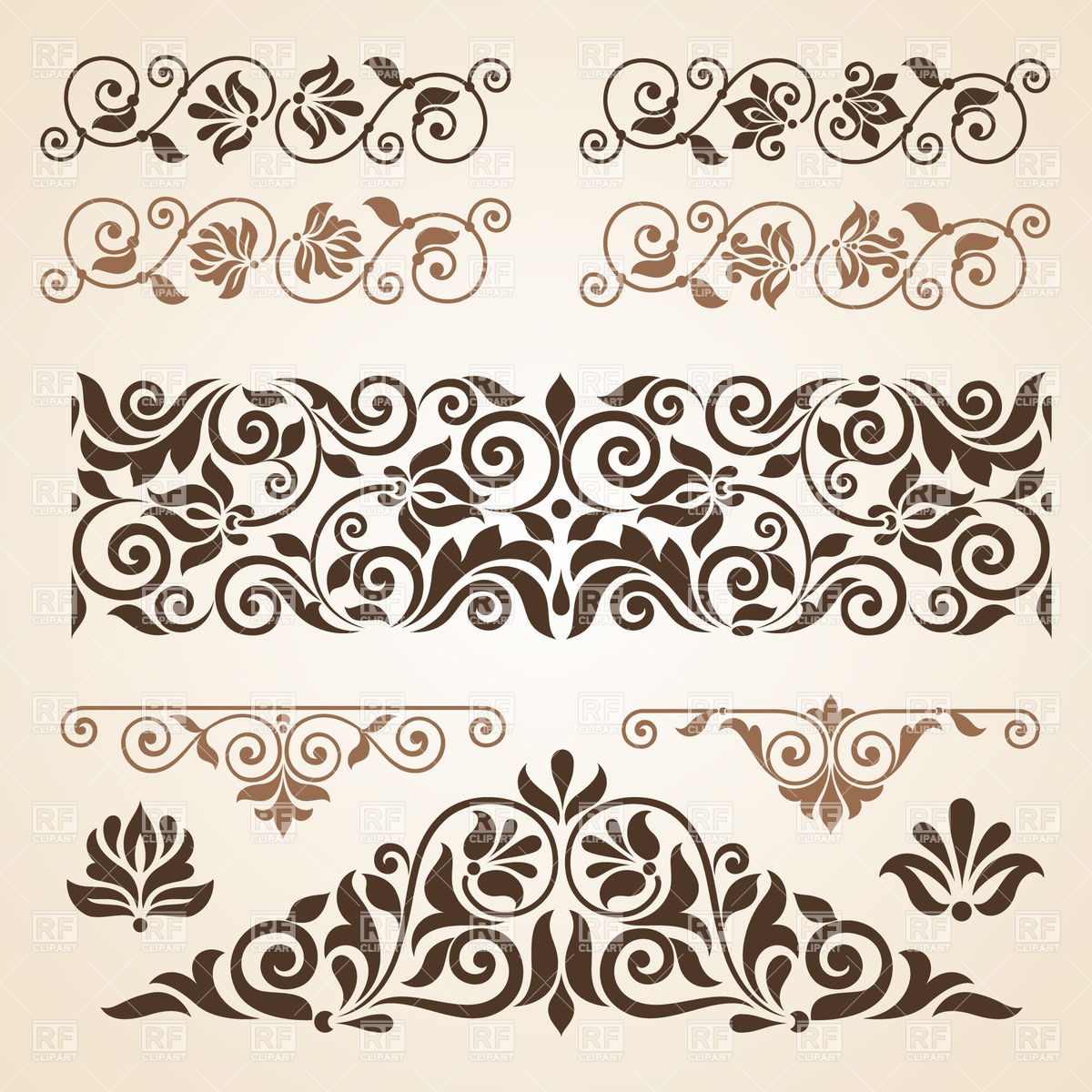 Vector art collection download png black and white library Vintage Compass   Vintage compass rose, download royalty-free ... png black and white library