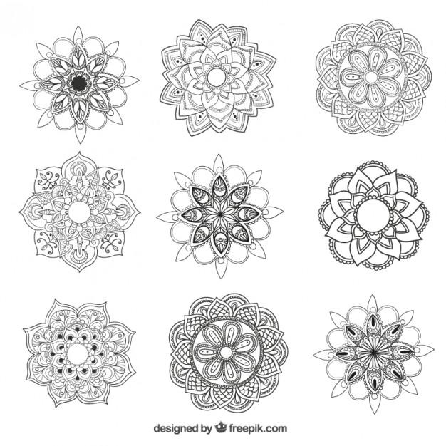 Vector art collection download svg free download Mandala Vectors, Photos and PSD files   Free Download svg free download