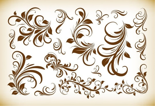 Vector art collection download svg black and white Vector clipart collection free vector download (7,321 Free vector ... svg black and white
