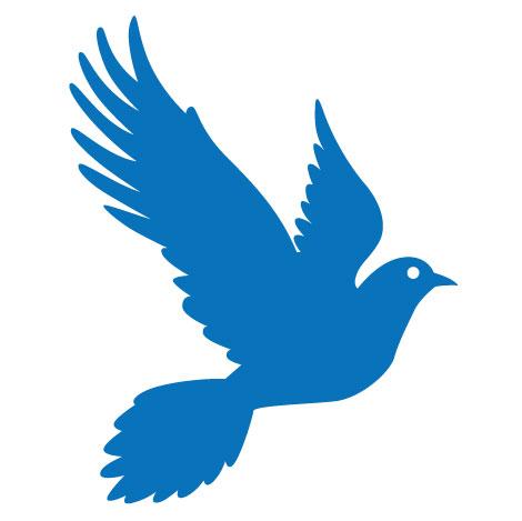 Vector birds clipart vector royalty free stock Free Bird Vector, Download Free Clip Art, Free Clip Art on ... vector royalty free stock