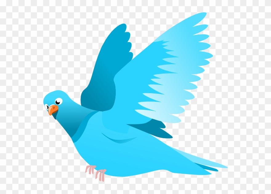 Vector birds clipart png royalty free stock Blue Bird Clip Art At Clkercom Vector Online Royalty - Bird ... png royalty free stock