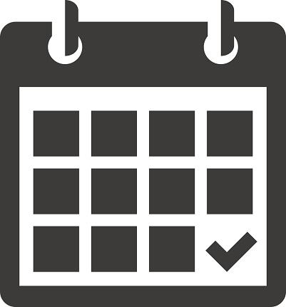Vector calendar clipart png free Free Calendar Icon Cliparts, Download Free Clip Art, Free ... png free