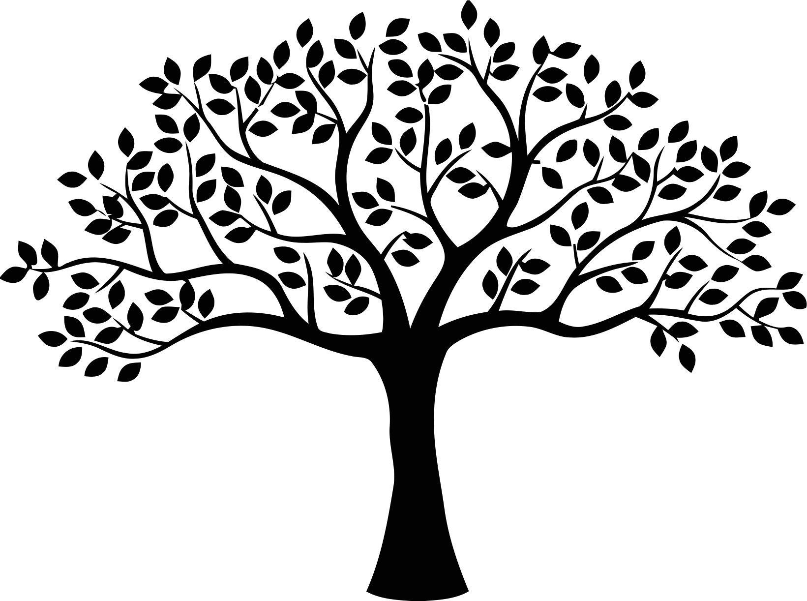 Vector clipart cdr file clipart free Decor Tree Free Vector cdr Download | Free Vectors .cdr ... clipart free