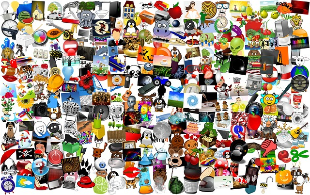 Vector clipart collection free download clip art royalty free download Download clipart collection - ClipartFox clip art royalty free download