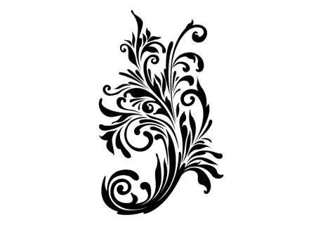 Vector clipart floral svg transparent Free Free Flower Vectors, Download Free Clip Art, Free Clip ... svg transparent
