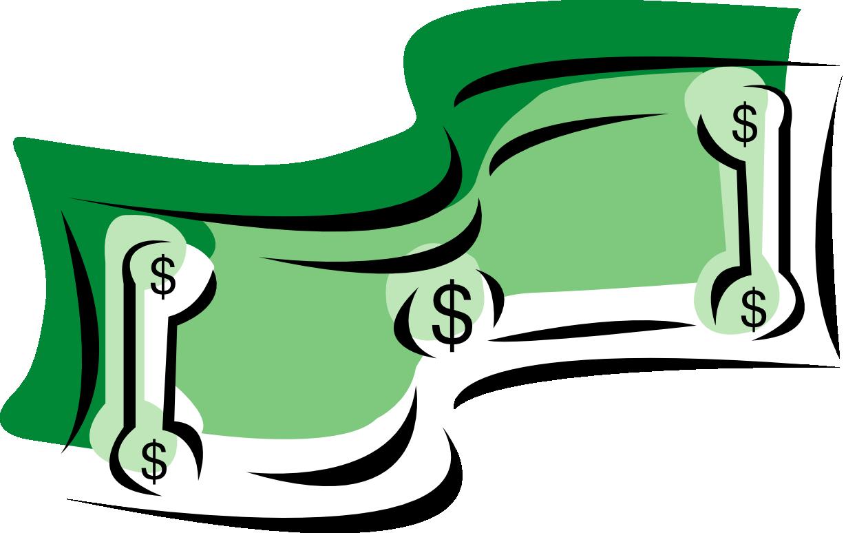 Vector clipart money graphic download Clipart Money Sign graphic download