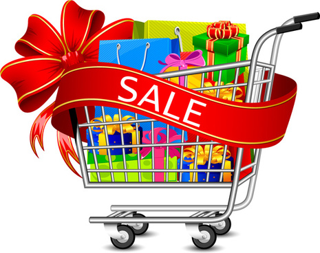 Vector clipart shopping cart picture stock Shopping cart vector download free vector download (1,860 ... picture stock