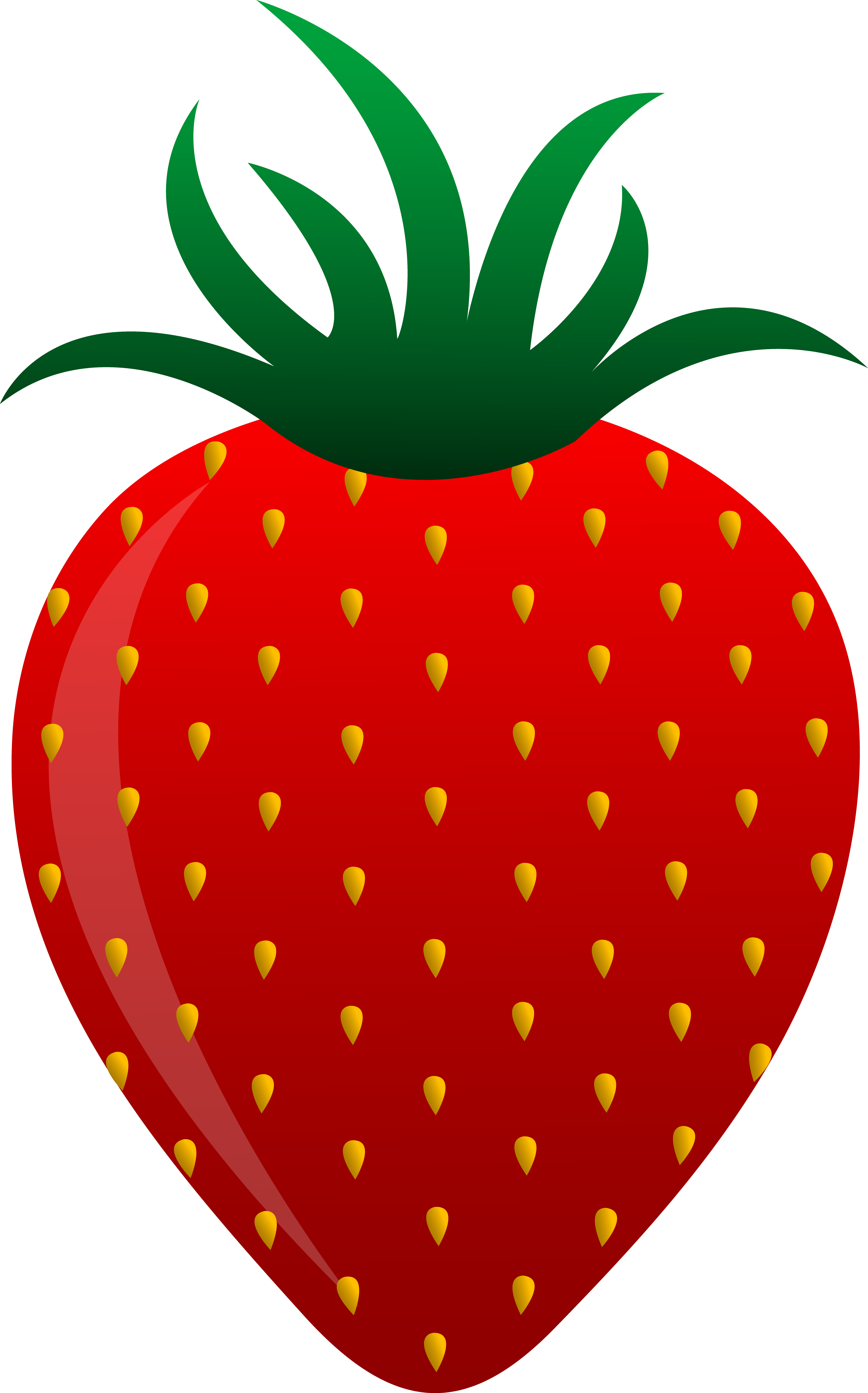 Vector cliparts free download png freeuse stock Clip Art Cartoon Strawberry Clipart png freeuse stock