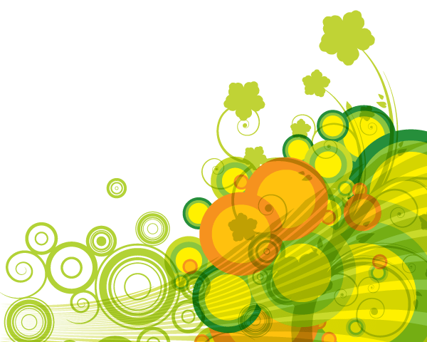 Vector design background green clipart clip art stock Abstract Green Bubbles Vector Background   Free Vectors ... clip art stock