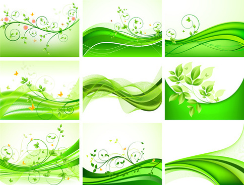 Vector design background green clipart transparent library Abstract green white background free vector download (60,305 ... transparent library