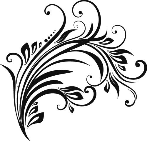 Vector design clipart svg free Floral Vector Designs - ClipArt Best - Cliparts.co svg free