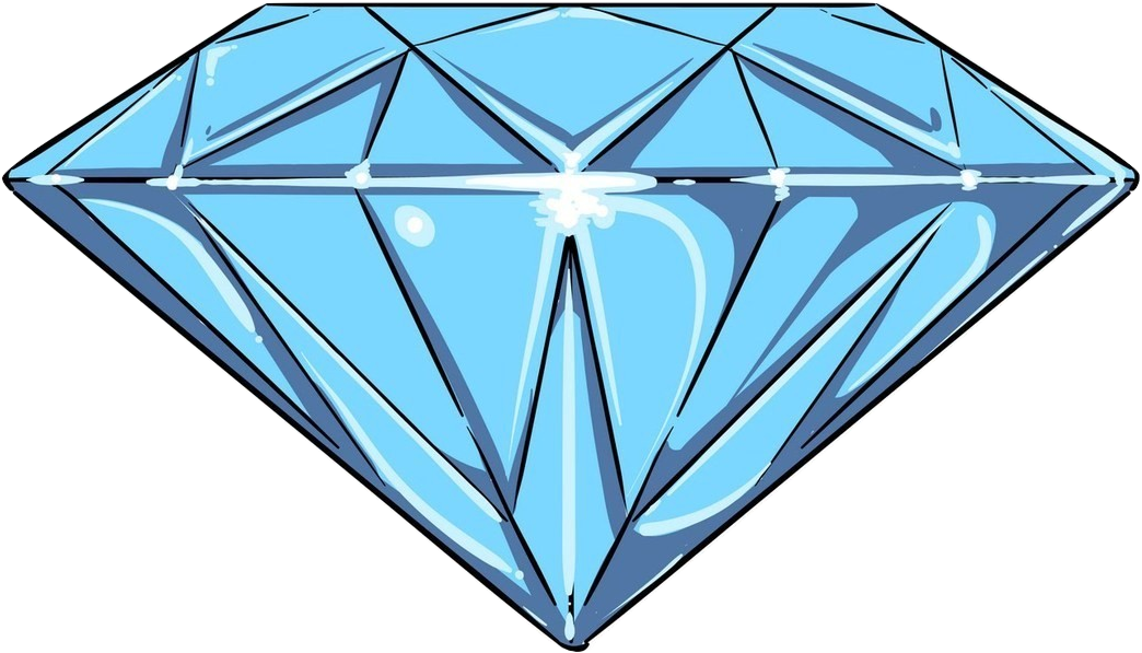 Vector diamond clipart graphic free library HD Diamond Clipart Diamond Vector Free1 Burned - Diamond ... graphic free library