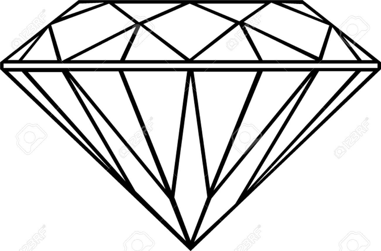 Vector diamond clipart clip royalty free stock Diamond Vector Clipart | Free download best Diamond Vector ... clip royalty free stock
